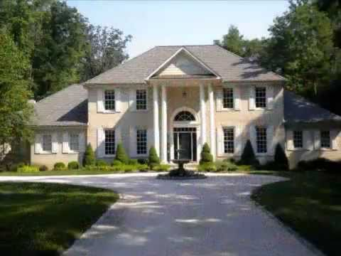 luxury waterfront home for sale in pasadena maryland 21122