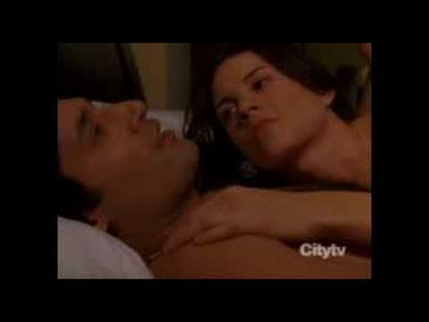 Leah Cairns - Godiva's 1x02 Video
