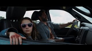 Logan - Official Red Band Trailer