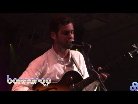 White Denim - River to Consider - Bonnaroo 2012 (Official Video) | Bonnaroo365