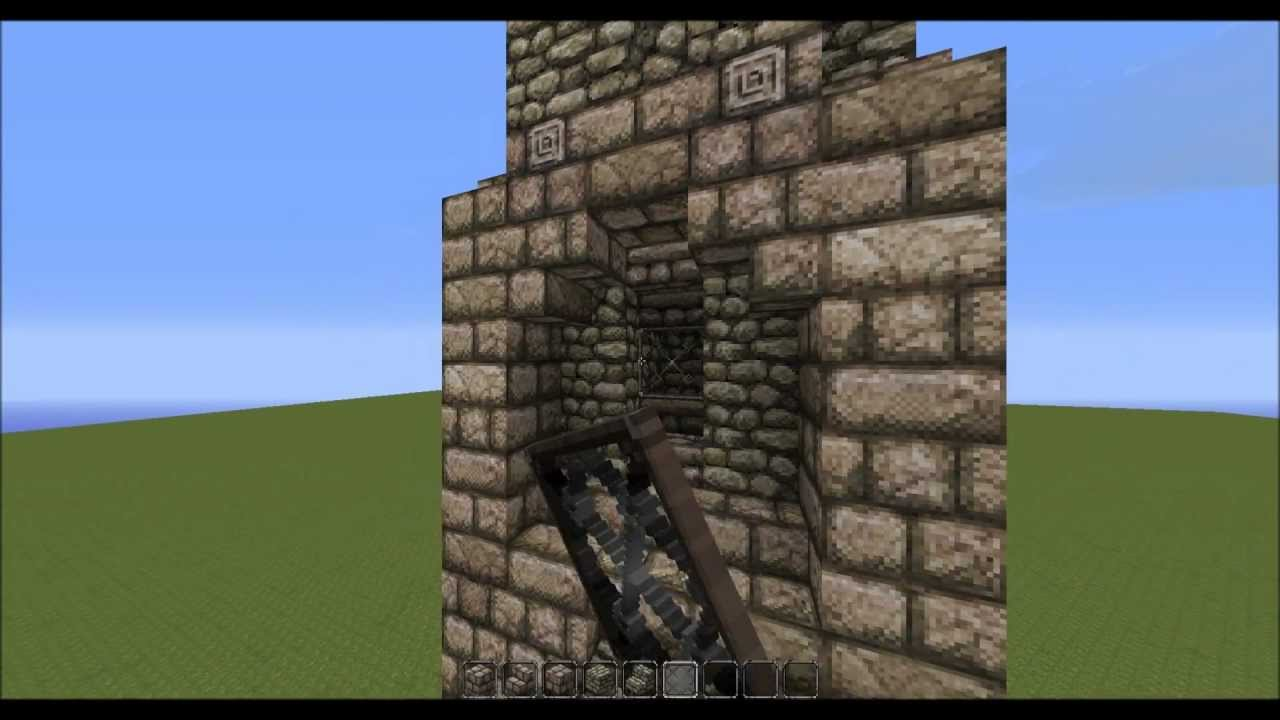 Minecraft | Simple Gothic
