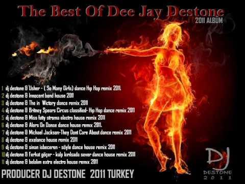 dj destone & damar  ke�ke gelmeseydim yalan d�nyaya remix 2011