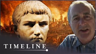 Tony Robinson's Romans: Caligula (Ancient Roman Documentary) | Timeline