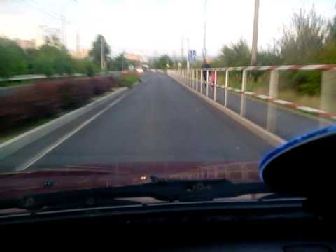 Autoboy Blackbox : Dash Cam App - test Acer Iconia B 710