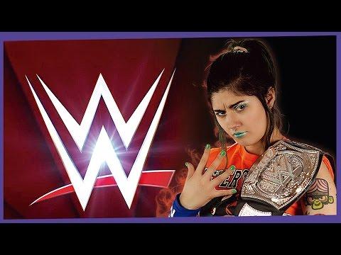 23 Cosas Que No Sabías: WWE