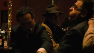 The Godfather - Luca Brasi Sleeps With The Fishes 5/10 (HD)