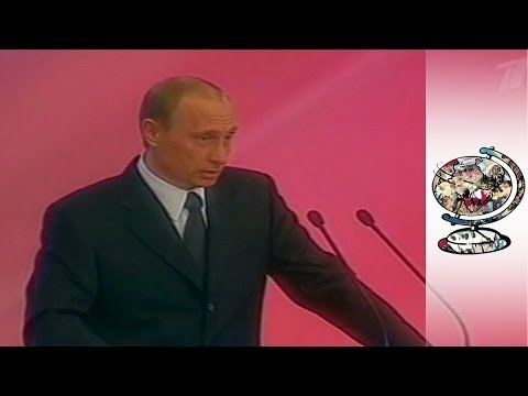 What Russians Really Think Of Putin