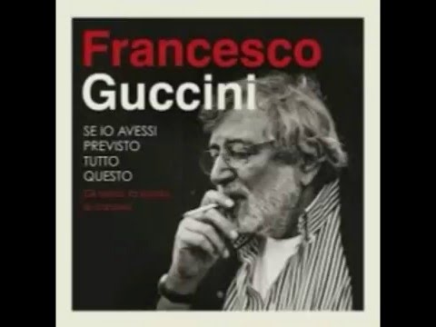 Francesco Guccini - La Locomotiva