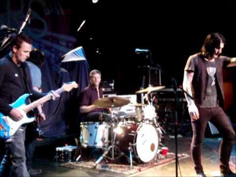 Mike McCready - River of Deceit (Mad Season) @ The Showbox Seattle, WA May 23, 2012