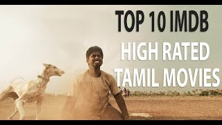 Top 10 Imdb  High Rated Tamil Movies
