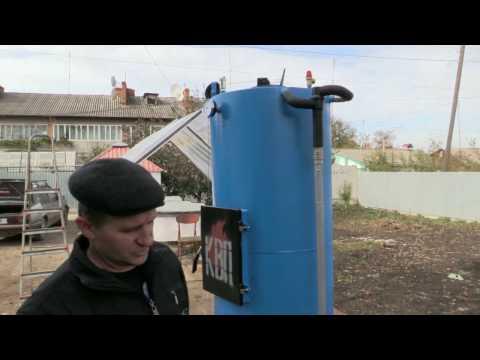 Двигатель на самодельную багги