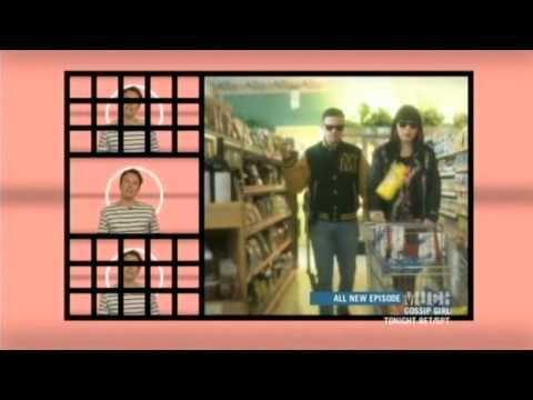 Sleigh Bells - Comeback Kid (Video On Trial)