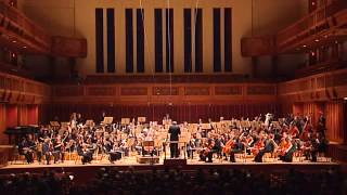 Cello Concerto By Elliott Carter - Tanglewood Festival of Contemporary Music (copyright 2008)