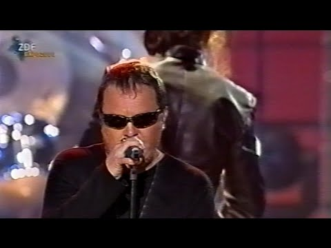 Zucchero & Scorpions - Send me an angel (Classic Meets Pop - 22 giugno 2000)