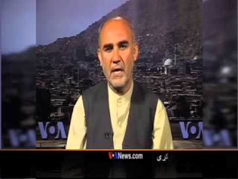 Latest on Karzai's cousin attack and Taliban offensive