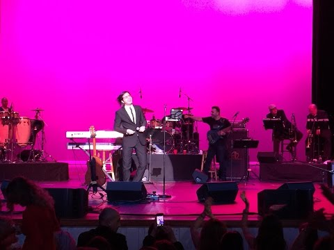 Mohsen Yeganeh Full Concert - San Jose - کنسرت محسن یگانه کامل