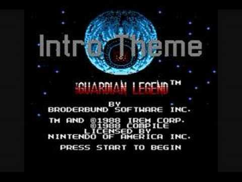 Misc Computer Games - Legend Of Zelda - Ending Game Over Theme