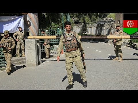 US soldier killing in Afghanistan: Inside attack on...
