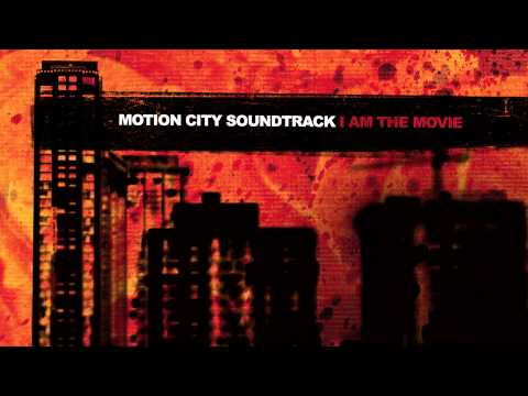 Motion City Soundtrack - Boombox Generation