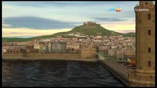 Napoli: la storia - Documentario in 3D