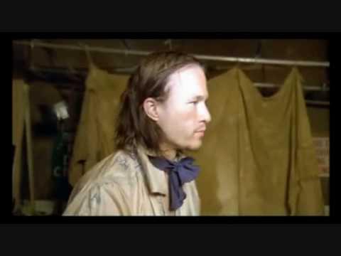 Heath Ledger Funny  (R.I.P)