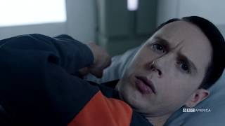 Dirk Gently EXCLUSIVE Season 2 Sneak Peek | BBC America