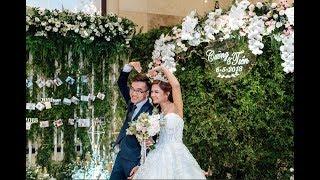 Phim ngắn tiệc cưới Cường Tiên (06.05)