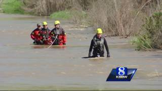 Greenfield man missing in Salinas River after drunk driving accident