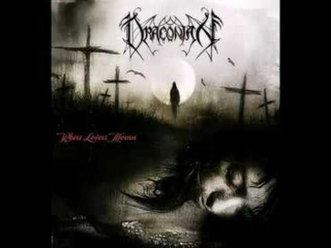 Draconian - The Amaranth