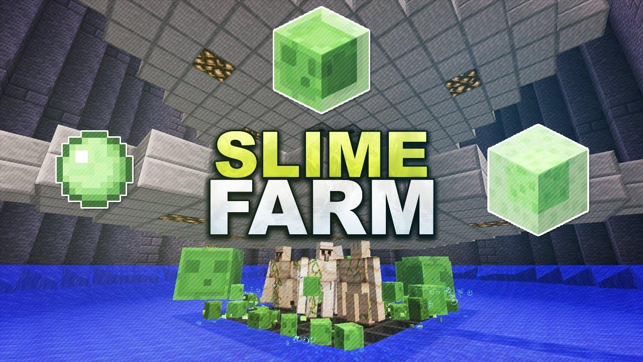 slime chuck finder