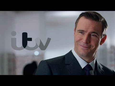 Breathless Trailer Coming Soon to ITV Encore