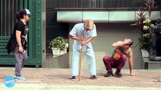 Video clip Kem xôi: Tập 17 - Tuyệt đỉnh Kungfu