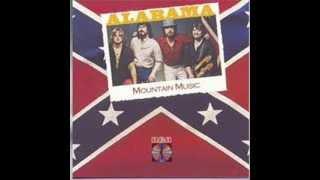 Watch Alabama Louisiana Moon video