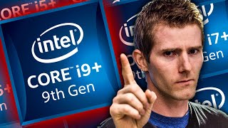 Shame On You, Intel...
