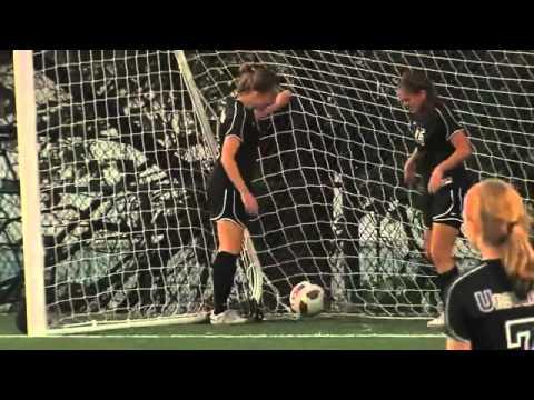 Ursuline Academy at St Ursula Soccer