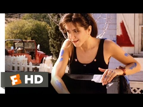 Leprechaun (4/11) Movie CLIP - A Nice Leg Caress (1993) HD