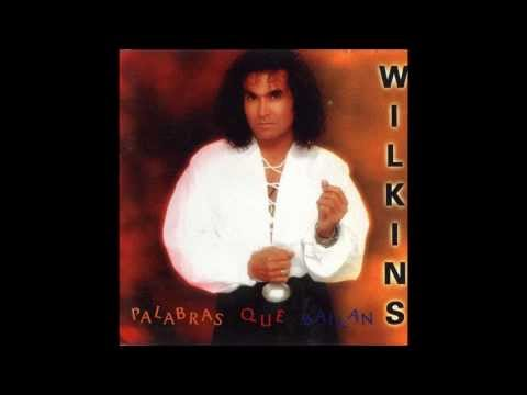 De profesión bailarina --- WILKINS..