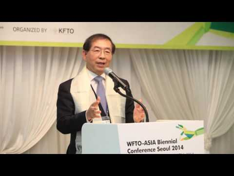 Asia Fair Trade Summit 2016 Invitation (WFTO-Asia)