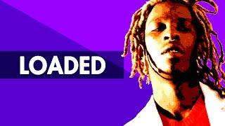 """LOADED"" Hard Trap Beat Instrumental 2017 | Dark Dope Rap Hiphop Freestyle Trap Type Beat | Free DL"