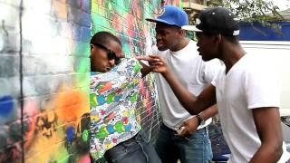 A Squeezy & T Boy OTIS Music Video Spoof