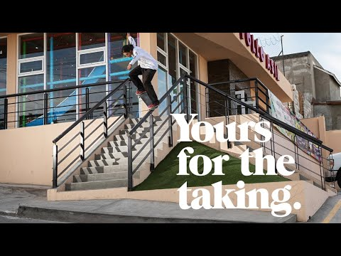 Alexis Ramirez - Yours For The Taking