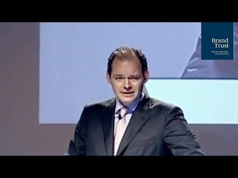 Klaus-Dieter Koch, Brand Trust GmbH - Managing Partner