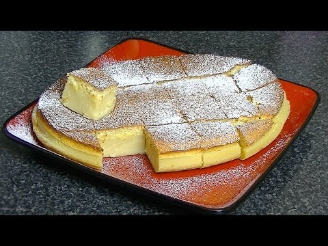 CUSTARD CAKE *COOK WITH FAIZA*