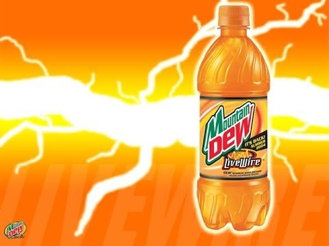 Mountain Dew Livewire Review