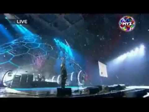 03.06.11 MUZ TV Awards - Automatic