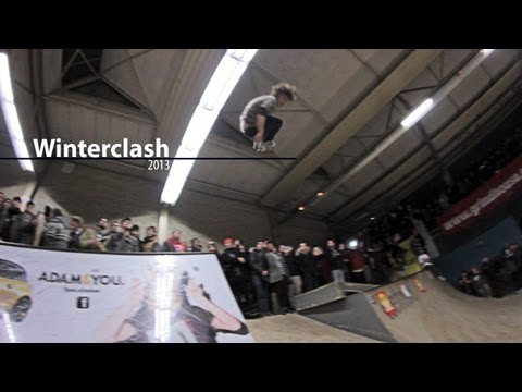 grindhouse winterclash 2013 edit. edited right after the competition ended. enjoy.  cam: daniel prell & harry can edit: dp music: Alex Beroza - Yeizon the song runs under the CCby license.