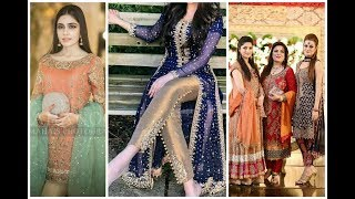Top 25 weeding wear party wear dress|| beauty fashion