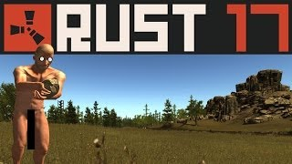 RUST #017 - Home Seet Home [FullHD][deutsch]