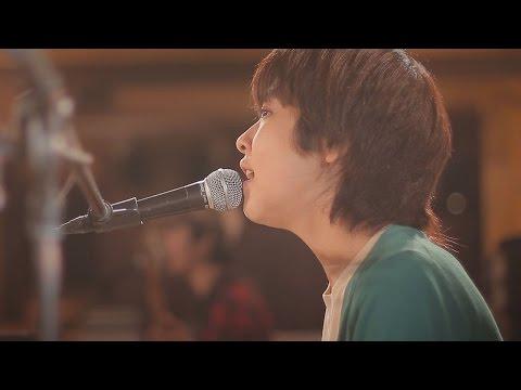 松崎ナオ Recording at 「晴れたら空に豆まいて」