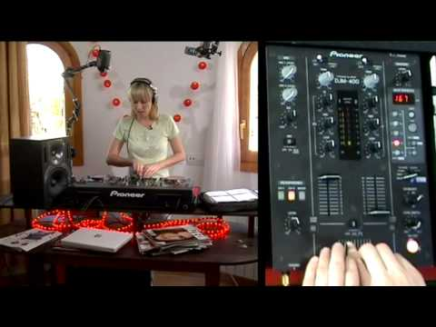 Как стать DJ-ем. Урок 3 (How to DJ. part3)